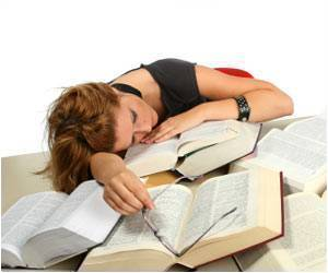 Poor Sleep Habits Affect College Students' Concentration and Memory
