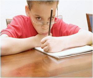 Less Grey Matter in Dyslexic Children Linked to Poor Reading Experience