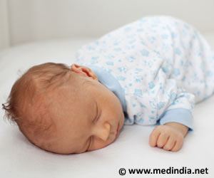 Risk of Sudden Infant Death Syndrome Higher in Premature Infants