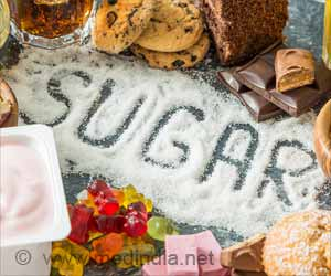 Sugar Consumption Linked to Poorer Childhood Cognition