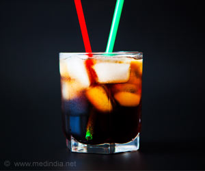 Consumption of Sugary Drinks Linked With Overweight, Obesity