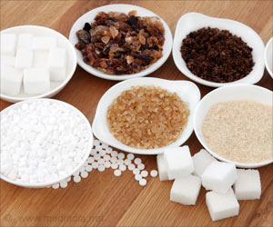 Four Natural Sweeteners and Fluids For Those Sweet Lovers