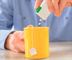 Artificial Sweeteners, Widely Used for Weight Loss can have Adverse Health Effects
