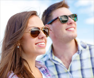 Get UV-Protective Sunglasses to Save Your Eyes From Sun Damage