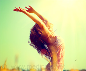 Exposure to Sunlight can Help Boost Immunity