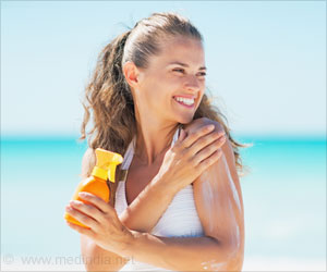 Natural Sunscreen Derived from Algae Absorbs UVA, UVB Radiation With High Efficiency
