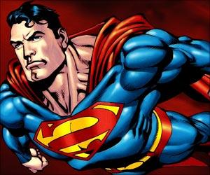 Filipino's Plastic Makeover to Become Superman!
