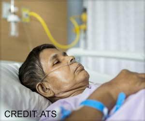 Supplemental Oxygen May Eliminate Morning Blood Pressure Rise in Sleep Apnea Patients