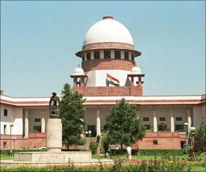 Supreme Court of India Dismisses Plea Of Negligence For Administering Wrong Drug