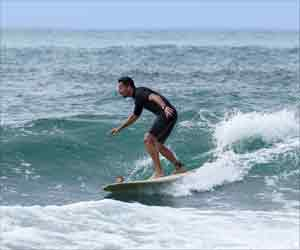 Surfing Board Shorts are Bad for Health: Here's Why
