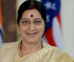Minister Sushma Swaraj Undergoes Dialysis at AIIMS