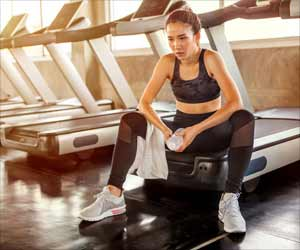 Fragrance-releasing Fabric can Make Your Sweaty Gym Clothes Stink Less