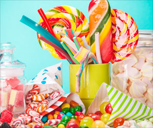 Food Additive Found in Candy, Gum Could Alter Nutrient Absorption