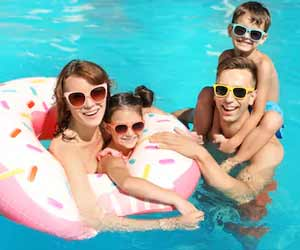 Swimming Safety Tips for This Summer