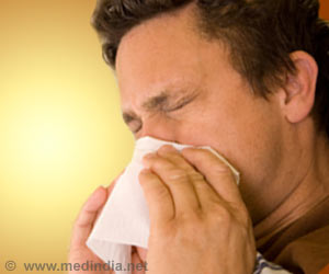 Higher Humidity may Reduce Flu Virus Transmission