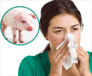Swine Flu Cases on Rise With Bad Weather