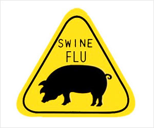 Swine Flu Toll Rises to 1,075 in India
