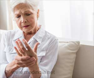 Light Touch can Improve Rheumatoid Arthritis Diagnosis: Here's How