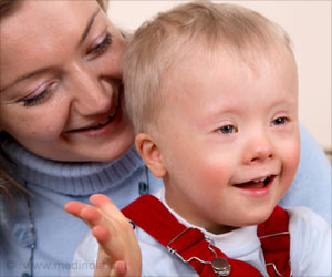 Medical Care of Kid With Down Syndrome Not a Financial Burden for Families