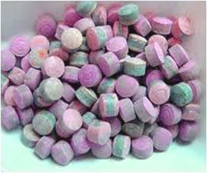 Identifying the Dangerous Path of the Drug Ecstasy in United States