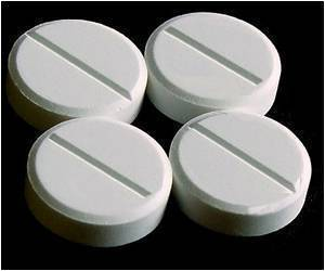Painkillers Ease Dementia Symptoms