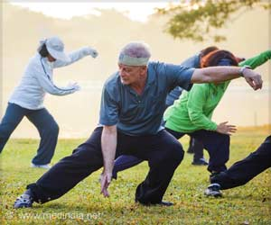 Breast Cancer Survivors Can Now Use Tai Chi To Battle Insomnia