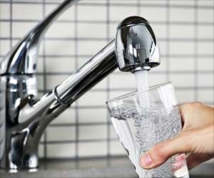 Lead Poisoning: Running Household Taps for Just 30 Seconds Can Reduce Lead Exposure