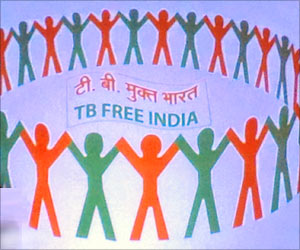 Government Should Work Hand in Hand With Civil Society Organizations for TB Free India