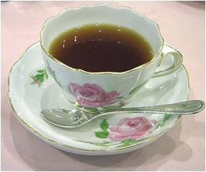 Black Tea Helps Reduce Blood Pressure