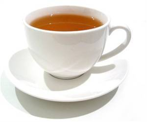 Oolong Tea Helps With Weight Loss