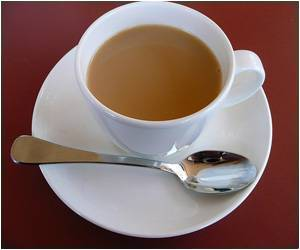 Daily Cup of Black Tea Could Ward Off Cancer: Study
