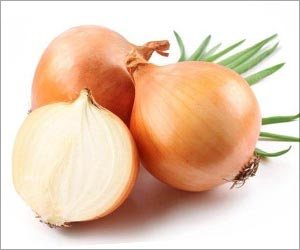 Here's Why We Cry When Chopping Onions!