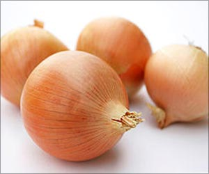 Tearless Onions Could Help Fight Cardiovascular Disease