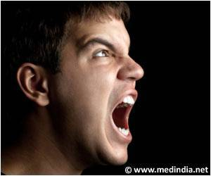 Anger Worsens Generalized Anxiety Disorder