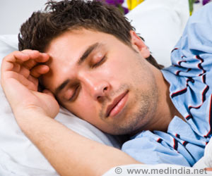 Lack of Sleep can Cause Heart Disease