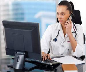 Health Query? E-mail Your Doctor and Wait For a Reply