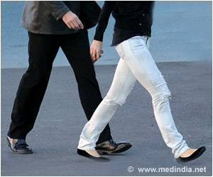 Skin-Tight Jeans Linked to Nerve Damage