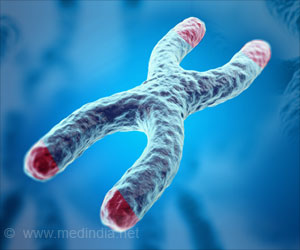 Women Who Have Given Birth Have Shorter Telomeres