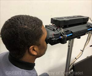 Blink Reflexometer Helps Identify Concussion and Its Severity
