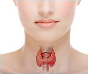 Gene That Causes Cell Growth In Benign Thyroid Tumors Identified