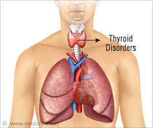 Thyroid Dysfunction Ranks Ninth Among Top 10 Common Ailments Affecting Indians