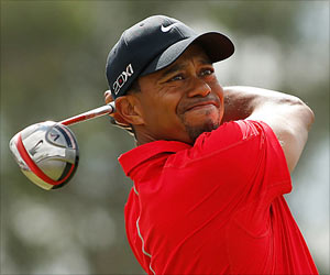 Surgery Topped With Wrong Training Would be 'Catastrophic' for Tiger Woods