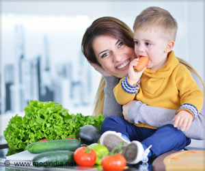 Try Out Variety: Smart Way to Get Your Kids to Eat Veggies