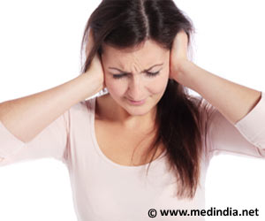 Hearing Loss Linked to Exposure to Loud Sounds