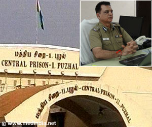 A New Telemedicine System for Contacting Doctors Installed At Nashik Central Prison
