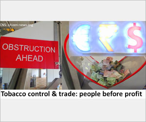 Strong Tobacco Control Measures Taken By International Trade Agreements