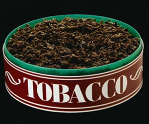 High Nicotine, Carcinogens Found in Smokeless Tobacco Users