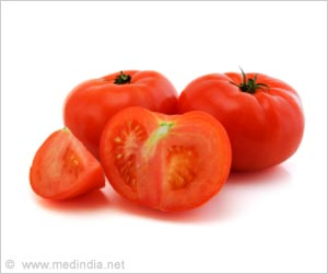 Tomato-rich Diet can Cut Prostate Cancer Risk