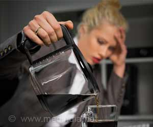 Excess Coffee Consumption can Trigger Migraine Headache