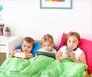 Excessive Screen Time can Make Your Child Obese, Overweight